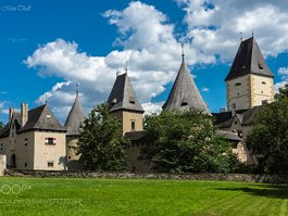Burg Ottenstein