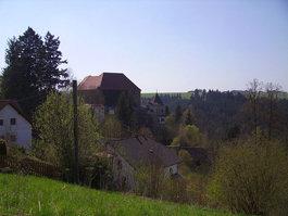 Burg Pürnstein