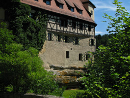 Rabenstein Castle (Upper Franconia)