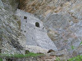 Rappenstein Castle