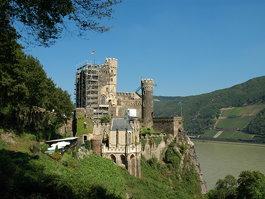 Дворец Рейншейн