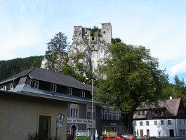 Burg Schachenstein