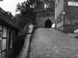 Burg Tecklenburg