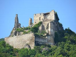 Burgruine Dürnstein