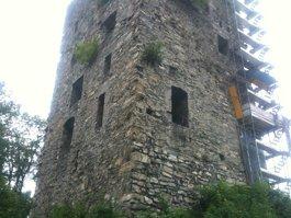Burgruine Neu-Montfort