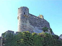 Burgruine Senftenberg