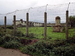 Burrel prison