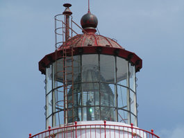 Cap-des-Rosiers Lighthouse