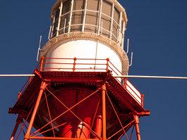 Cape Jaffa Lighthouse