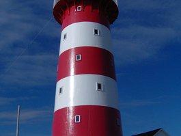 Cape Pine Light