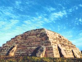 Capital Cities and Tombs of the Ancient Koguryo Kingdom