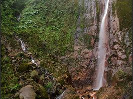 Корбет (водопад)