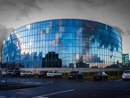 Cardiff International Pool