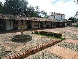 Casa Natal del General Santander