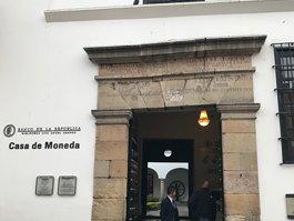 Casa de Moneda de Colombia