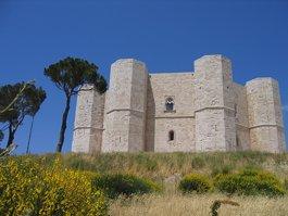 Castel del Monte (Apulia)