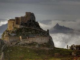 Castello Manfredonico Chiaromontano
