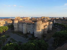 Замак Урсино