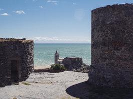 Castello di Porto Venere