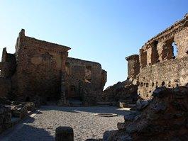 Castelo Rodrigo Castle