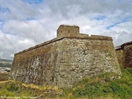Castelo de São João Baptista do Monte Brasil