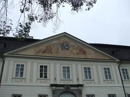 Castelo de Svätý Anton