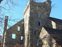 Castell d'Elda