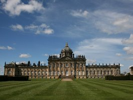 Castillo de Howard
