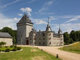 Castle Jemeppe