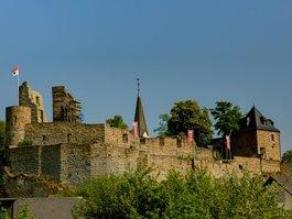 Castle Kastellaun
