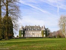 Castle Solvay