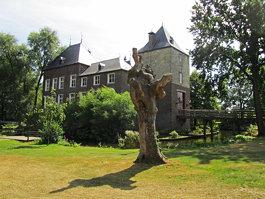 Castle d'Erp
