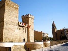Castle of Aguas Mansas