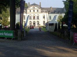 Castle of Bois-Seigneur-Isaac
