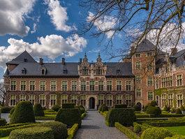 Castle of Gaasbeek