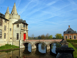 Castle of Laarne