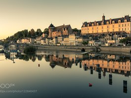 Castle of Laval