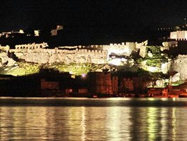 Castle of Mytilene