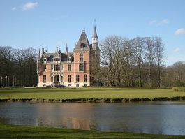 Castle of Wijnendale