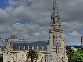 Catedral Basílica de Mercedes-Luján