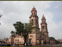 All Saints Cathedral, Santa Fe