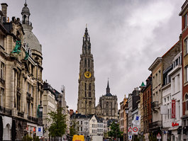 Cathedral of Our Lady (Antwerp)