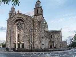 Cathédrale Notre-Dame de Galway