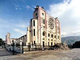 Cathedral of Our Lady of the Assumption, Port-au-Prince