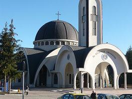 Cathedral of Saint Vissarion of Smolyan