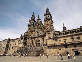 Szent Jakab-katedrális (Santiago de Compostela)
