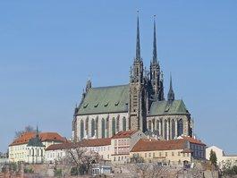 Cattedrale dei Santi Pietro e Paolo (Brno)