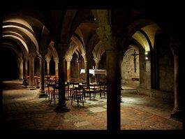 Cathédrale de Rieti