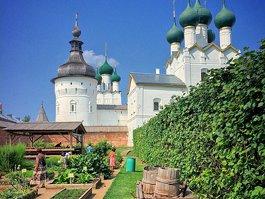 Церковь Бориса и Глеба (Ростов)