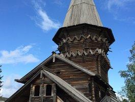 Церковь Рождества Пресвятой Богородицы (Гимрека)